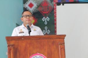 Drs. H. Sulpakar, M.M. Kepala DInas Pendidikan Provinsi Lampung